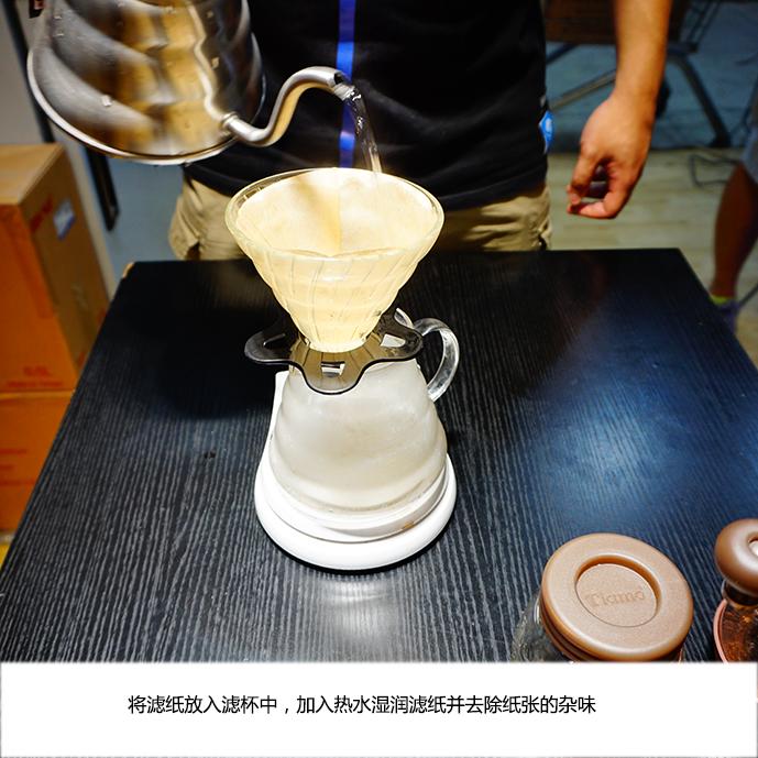 手冲咖啡壶组合套装