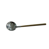 PERFORATED LADLE