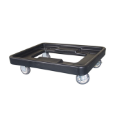 INSULATED CONTAINER TROLLEY